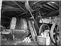 SE3231 : Thwaite Mills: limestone crushing by Stephen Craven