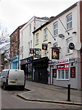 SO6024 : King's Arms in Ross-on-Wye by Jaggery