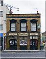 "TQ3277 : ""Nag's Head"" public house, Camberwell Road by Julian Osley"