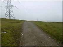 NN4198 : A Corrieyairack pass by Richard Webb