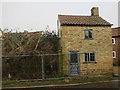 TL6298 : Derelict house, Hilgay by Hugh Venables