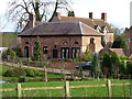 SJ7406 : Shifnal Manor's former coach house and stable block by Richard Law