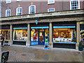 TL4558 : Cambridge Toy Shop's last Christmas by Hugh Venables