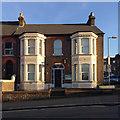 TL0821 : Samaritans, top of Cardiff Road, Luton by Robin Stott