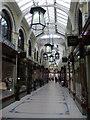 TG2308 : Royal Arcade, Norwich by Stephen McKay