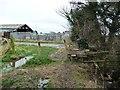 NZ3760 : Stile on Green Lane, near Low House Farm by Christine Johnstone
