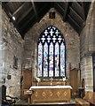 SJ7798 : Pitcairn Chapel by Gerald England