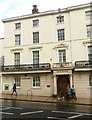 SP3165 : The Old Bank, Parade, Leamington by Alan Murray-Rust
