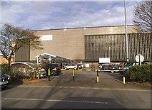TQ2387 : John Lewis, Brent Cross Shopping Centre by David Howard