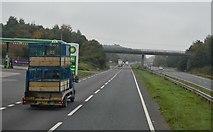 ST4718 : A303, Fosse Way by N Chadwick