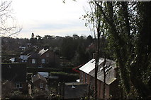 TL1215 : View from the Nickey Line by Robert Eva
