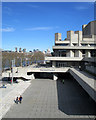 TQ3080 : The National Theatre by John Sutton
