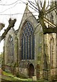 SK1746 : Church of St Oswald, Ashbourne by Alan Murray-Rust