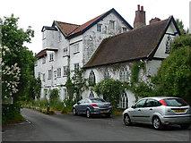 TM3691 : Mill, Ellingham by Stephen Richards