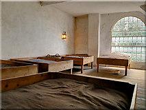 SJ8383 : Girls' Dormitory, Quarry Bank Mill Apprentice House by David Dixon