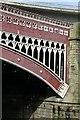 SE0925 : North Bridge, Halifax by Alan Murray-Rust