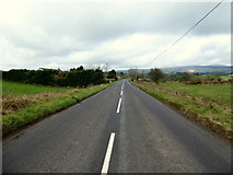 H5373 : Racolpa Road, Drumnakilly by Kenneth  Allen