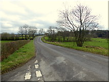 H5274 : Racolpa Road, Drumnakilly by Kenneth  Allen