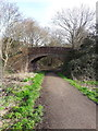 SU5289 : Didcot to Newbury by Ian Poffley
