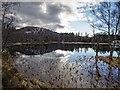 NH9009 : Lochan Mor by valenta