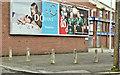J3674 : Development site, 65 Holywood Road, Belfast - March 2017(2) by Albert Bridge