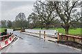TQ2348 : Flanchford Bridge by Ian Capper