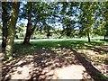 SJ8094 : Longford Park by Gerald England