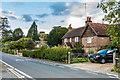 TQ1750 : Pixham Lane by Ian Capper