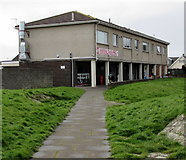 SS8178 : The Precinct, Porthcawl by Jaggery