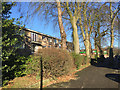 SP3066 : Cliffe Court flats, Cornwall Place, Milverton, Leamington by Robin Stott