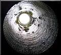 SP7579 : Airshaft of the Kelmarsh Tunnel by Mat Fascione
