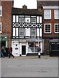 SO7875 : 3, Load Street in Bewdley by Richard Law