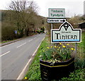 SO5300 : Welcome to Tintern by Jaggery