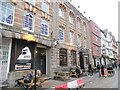 ST5872 : Bristol, Beer Emporium by Mike Faherty