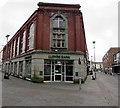 SS9079 : Lloyds Bank, 18 Wyndham Street, Bridgend  by Jaggery