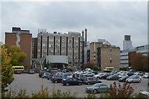 TL4655 : Addenbrooke's Hospital by N Chadwick