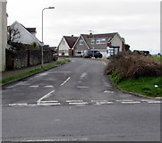 SS8178 : Long Acre Drive, Nottage, Porthcawl by Jaggery