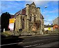 SO1091 : Former Bethel Methodist Chapel, Newtown by Jaggery