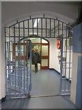 SU7273 : Into the Prison by Bill Nicholls