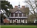 SO4959 : Grange Court by Philip Halling