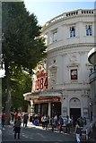 TQ3080 : Playhouse Theatre by N Chadwick