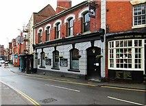 SO7875 : The White Swan (1), 37 Load Street, Bewdley, Worcs by P L Chadwick