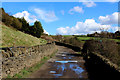 SE1027 : Access from Addersgate Farm by Chris Heaton