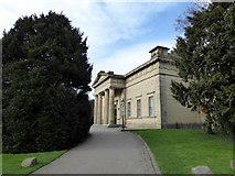 SE5952 : Yorkshire Museum by PAUL FARMER