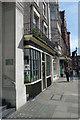 TQ2980 : Hat shop, St James's Street, London SW1 by Jim Osley