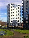 SK3487 : Crawshaw House, Sheffield by Paul Harrop