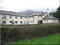 J3730 : River House Care Home, Newcastle by Eric Jones