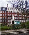 TQ3182 : Spring House, Margery Street Estate, Islington by Julian Osley