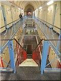 SU7273 : Stairs Down by Bill Nicholls
