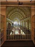 SU7273 : Bars to the Prison by Bill Nicholls